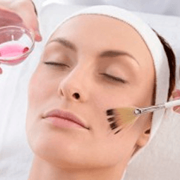 image Chemical peel
