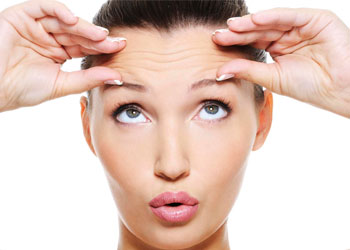 Anti aging wrinkle treatments